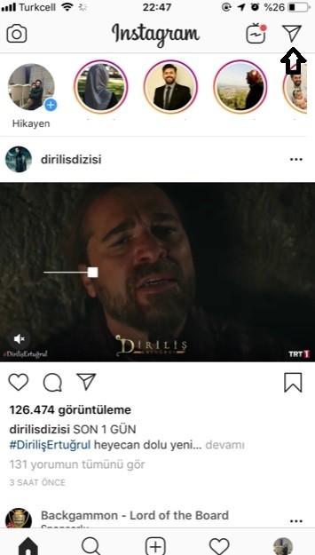 Instagram goruntulu arama cikmiyor acilmiyor-2