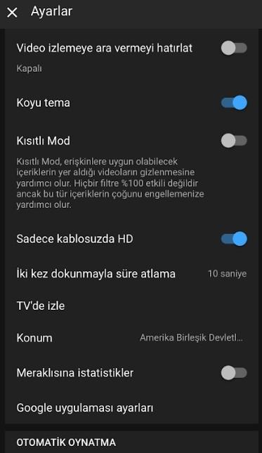 YouTube-video-ses-var-goruntu-yok-10
