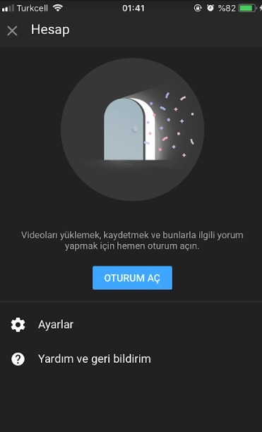 YouTube-video-ses-var-goruntu-yok-9