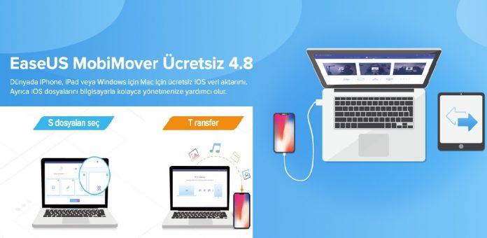 iPhone bilgisayara yedek alma programı