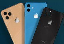 iPhone 11 beklenen ozellikleri ve XR farki