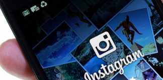 instagram beyaz ekran hatası