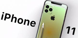 iPhone 11 Pro 3 kamere