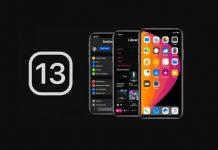 iOS 13 Eylul' un 15 – 17 arasi gelebilir