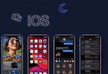 iOS 13.1.1 guncellemesi hizli geldi