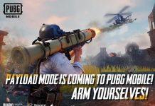 PUBG Mobile yük modu nedir?