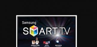 Samsung Smart TV sunucuya baglanamadi ne demek