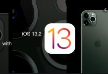 iPhone 11 odakli iOS 13.2 guncellemesi
