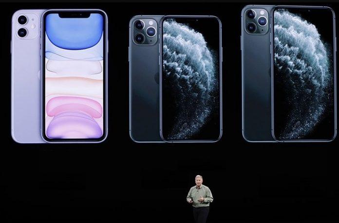 iPhone gece modu yok