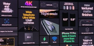 AirDrop iphone Hücresel güncelleme başarısız
