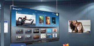 Smart TV bilinmeyen kaynakları açma kapatma
