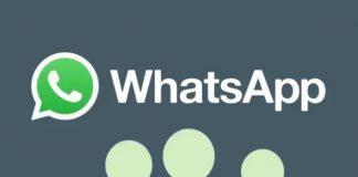 WhatsApp gruba ekleme engeli
