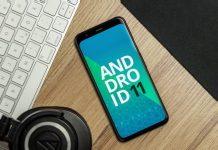 Android 11 ile karanlik mod otomatik olacak