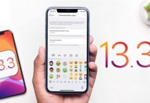 iOS 13.3 guncellemesi iPhone sorunlarini ele aldı