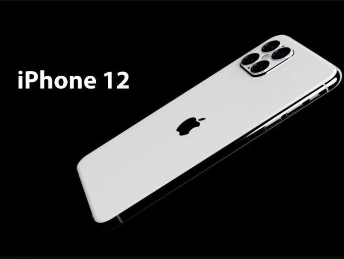 iPhone 12, 5G destegi 2020