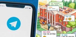 Telegram cevrimici oldugunda gonder nedir