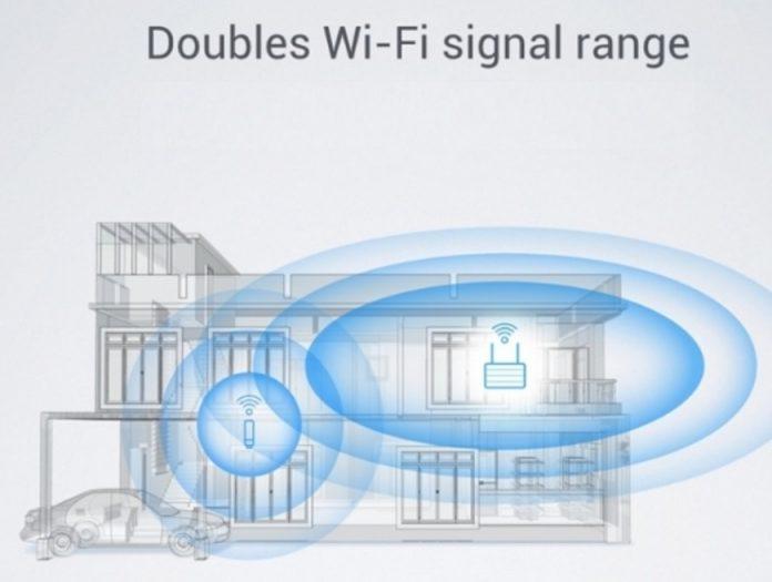 kablosuz sinyal güçlendirici nedir