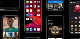 iOS 13.3.1 iphone güncellemesi
