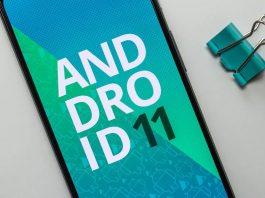 Android 11 Developer Preview 2.1 guncellemesi