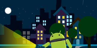 Android ekran kilidi sifresini kaldirma