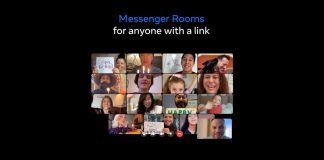 Facebook Messenger Rooms nasıl kullanılır