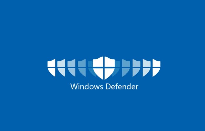 Microsoft Defender indir