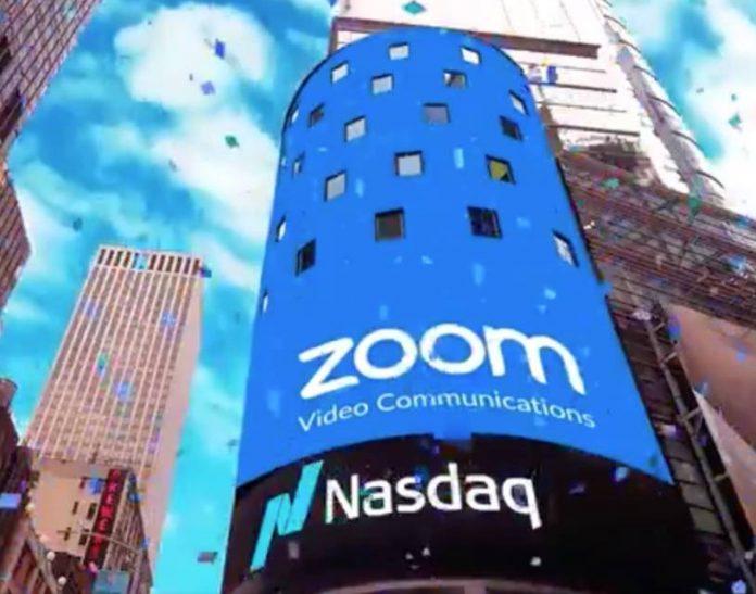 zoom görüntü gelmiyor