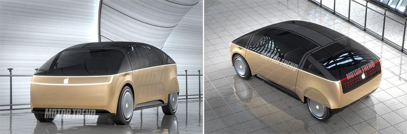 Apple-Car-Genel-Gorunum