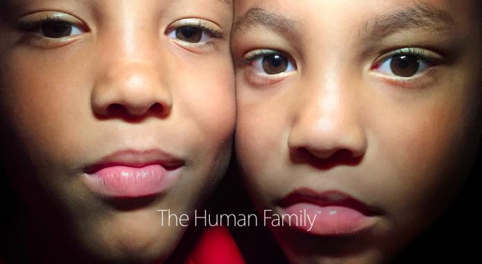 Apple-The-Human-Family