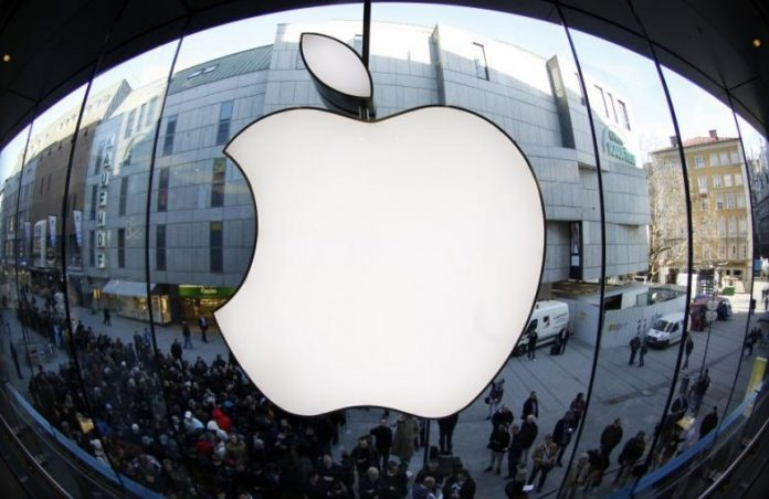 Apple-Turkiye