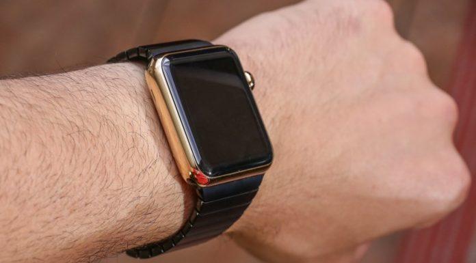 Apple-Watch-Klavye