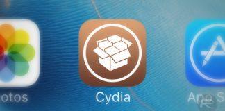 Jailbreak-Tweak-Cydia