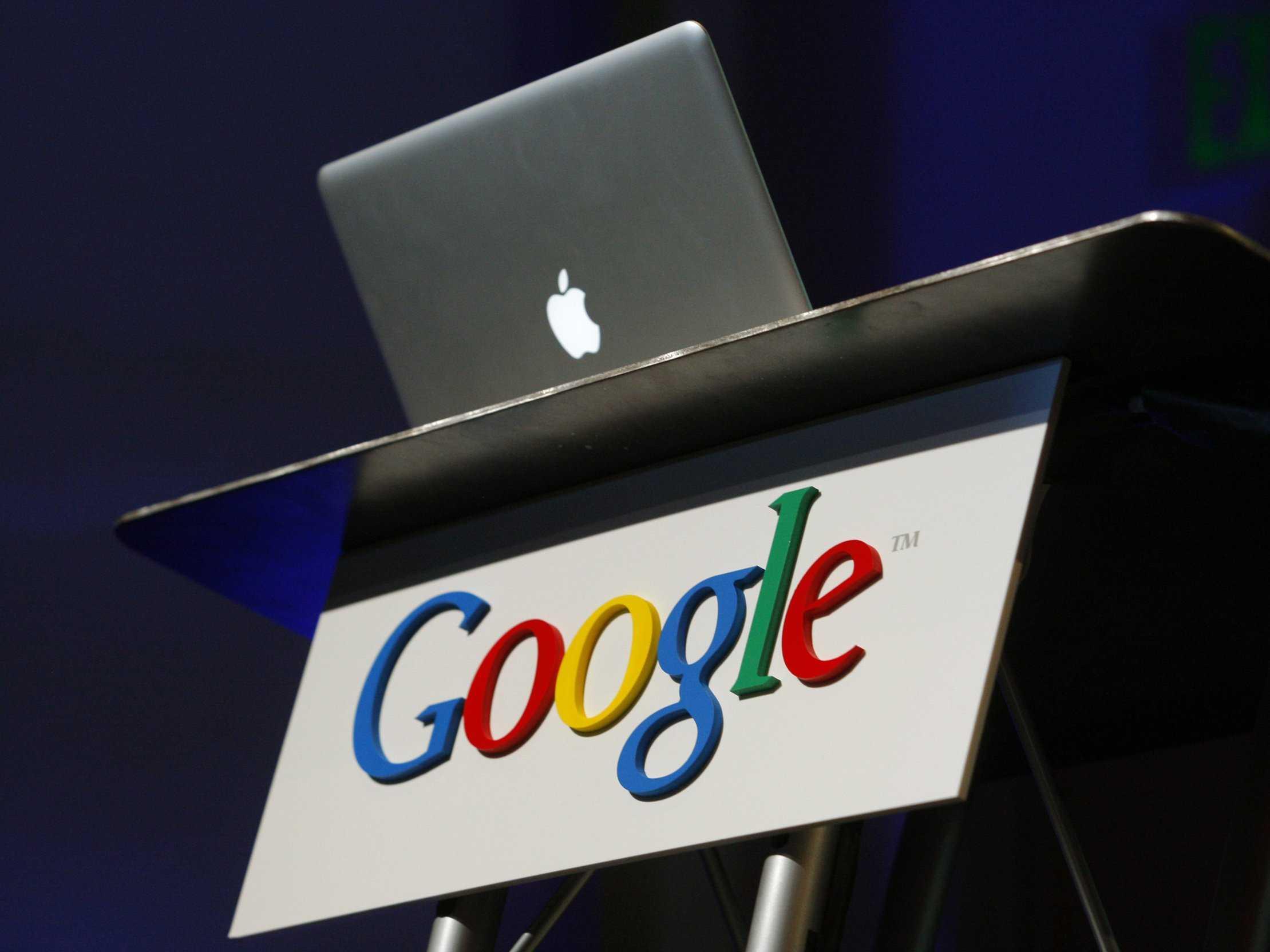 Google-ve-Apple