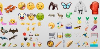 iOS 10 72 emoji