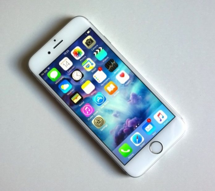 iPhone 6s batarya değişim programı