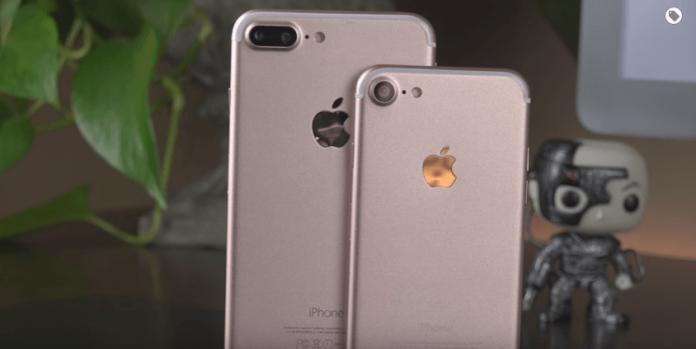iPhone 7 Ekran Görüntüsü Alma Yeniden Başlatma Hard Reset Nasıl Yapılır
