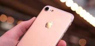 275 milyon iPhone 7