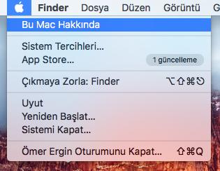 Mac-Hakkinda
