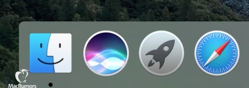 Siri-Dock-Mac