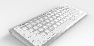 sonder-klavye
