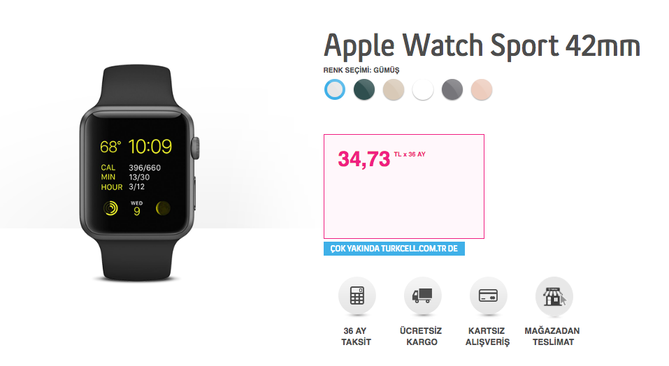 Turkcell-Apple-Watch