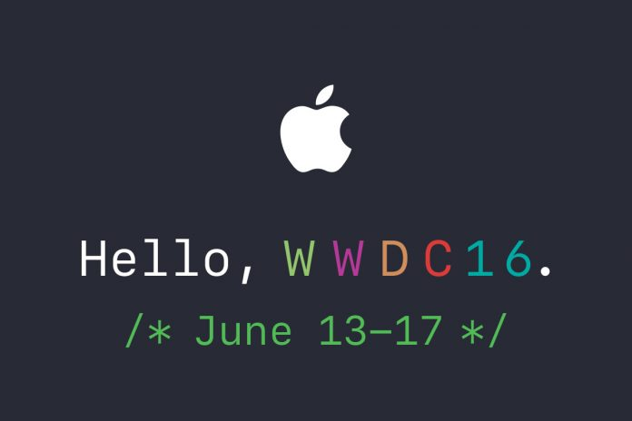 WWDC-2016-Apple