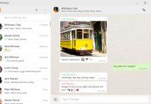 WhatsApp-Masaustu-Uygulamasi
