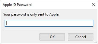 apple-id-parola