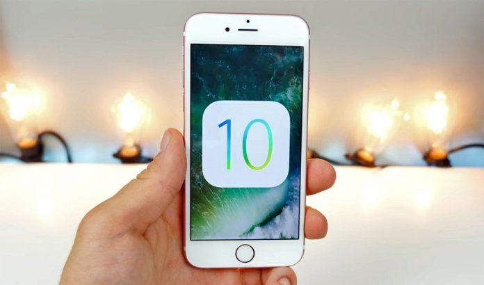 iOS 10 Yenilikleri