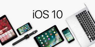 iOS-10-Genel