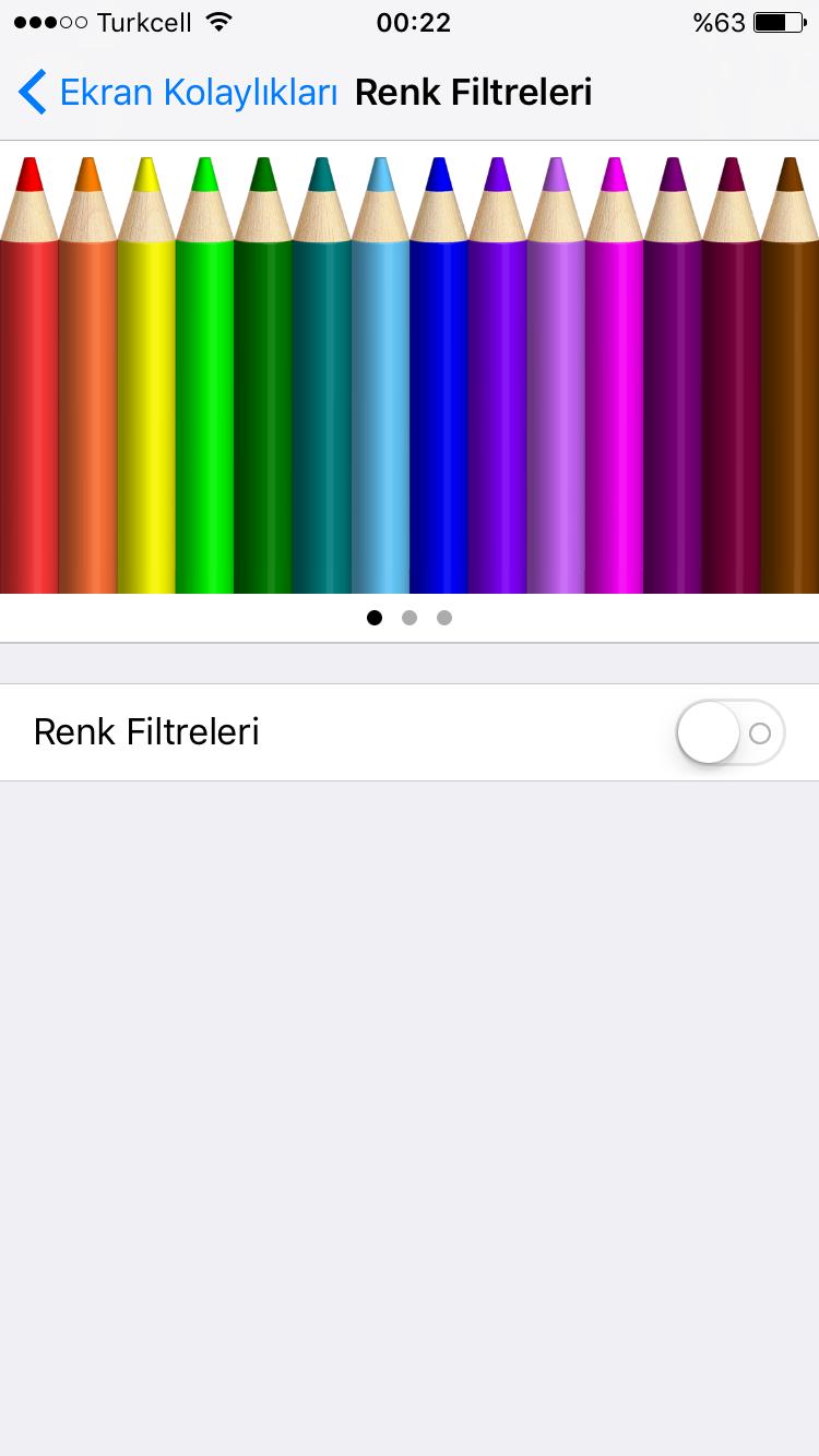 iOS-10-renk-filtreleri