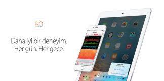 iOS-9-3-Guncellemesi