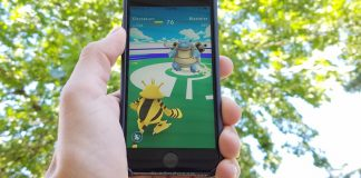 iOS-Pokemon-GO