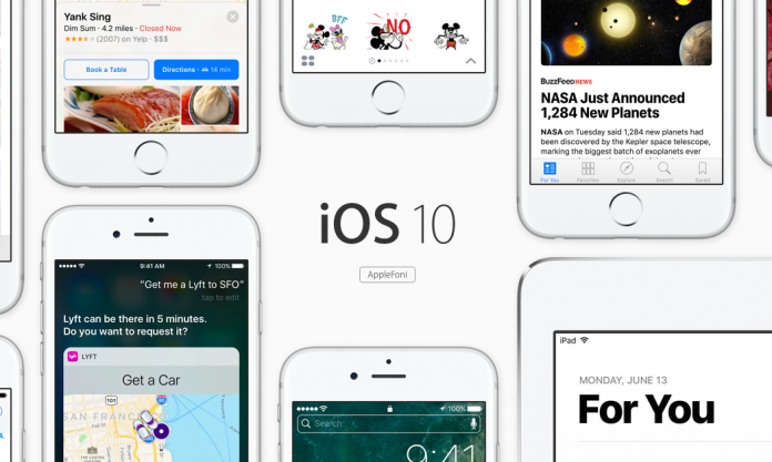 iOS_10-Ne-Zaman